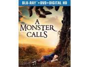 Universal Studios MCA BR62184443 Monster Calls - Blu Ray & DVD with Digital HD 9SIV06W6X24340