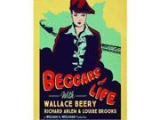 Kino International KIC BRK21702 Beggars of Life Blu-Ray - 1928, Black & White FF 1.33, English 9SIV06W6X23499