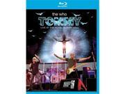 UNI MCM BREV053397 The Who Tommy Live at Royal Albert Hall DVD - Blu-Ray 9SIV06W6X11796