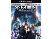 TCFHE FOX BR2329372 X-Men - Apocalypse Blu-Ray, 4K-UHD 9SIV06W6X28544