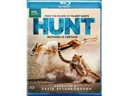 Warner Home Video WAR BRE592029 The Hunt DVD - Blu-Ray 9SIV06W6X26815