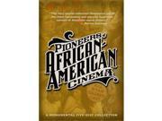 Kino International KIC DK20600D Pioneers of African American Cinema DVD, 1918-46, 5 Disc, FF 1.33, Black & White, Color 9SIV06W6X23594