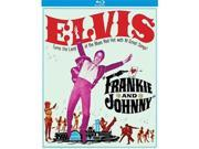Kino International KIC BRK21629 Frankie & Johnny Blu-Ray - 1966 & Widescreen 1.66 & English 9SIV06W6X28714