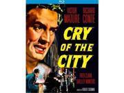 Kino International KIC BRK20645 Cry of the City Blu-Ray & 1948, Black & White, FF 1.33 & Eng 9SIV06W6X17481