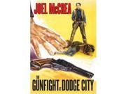 Kino International KIC DK1739D The Gunfight At Dodge City DVD, 1959 9SIV06W6X28672