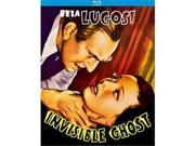 Kino International KIC BRK21136 Invisible Ghost Blu-Ray, 1941, Black & White & FF 1.33 9SIV06W6X17511