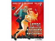 Kino International KIC BRK20402 The Astro-Zombies Blu-Ray, 1968, Wide Screen 1.85 9SIV06W6X28226