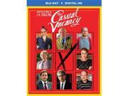Warner Home Video WAR BR566356 The Casual Vacancy DVD - Blu-Ray 9SIV06W6X26616
