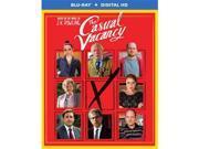 Warner Home Video WAR BR566356 The Casual Vacancy DVD - Blu-Ray 9SIV06W6X26616