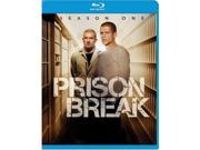 TCFHE FOX BR2331732 Prison Break - Season One Blu-Ray, 6 Disc, Wide Screen, English SDH-Spain & French Subtitle, Re-Packaged 9SIV06W6X11475