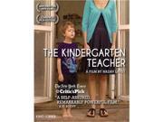 Kino International KIC BRK20230 The Kindergarten Teacher Blu-Ray, 2014 9SIV06W6X12323