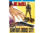 Kino International KIC BRK1740 The Gunfight At Dodge City Blu-Ray, 1959 9SIV06W6X28420