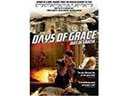 Cinema Libre Studio CLS BRCLS1202 Days of Grace Blu-Ray - Dias De Gracia 9SIV06W6X23667
