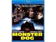 Kino International KIC BRK1658 Monster Dog Blu-Ray, 1984, Wide Screen 1.85 9SIV06W6X17473