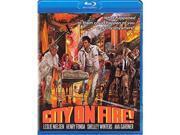 Kino International KIC BRSCOR1135 City on Fire Blu-Ray, 1979 & Widescreen 1.85 9SIV06W6X17289