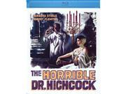Olive Films OLI BROF1266 The Horrible Dr. Hichcock Blu-Ray 9SIV06W6X28257