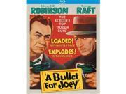 Kino International KIC BRK1682 A Bullet for Joey Blu-Ray, 1955, Black & White, Wide Screen 1.75 9SIV06W6X28562