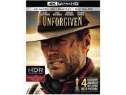 Warner Home Video WAR BR632312 Unforgiven DVD - Blu-Ray 9SIV06W6X28345