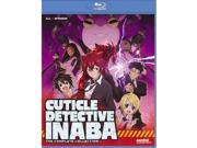Section23 Films ADN BRSFBCD100 Cuticle Detective Complete Collection DVD - Blu Ray 9SIV06W6X24152