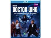 Warner Home Video WAR BRE634052 Doctor Who The Return of Doctor Mysterio DVD - Blu-Ray 9SIV06W6X11804