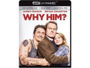 TCFHE FOX BR2333149 Why Him Blu-Ray - 4K-UHD & Digital HD & Movie Cash for Snatched 9SIV06W6X28634