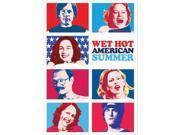 Universal Studios MCA D62180165D Wet Hot American Summer DVD 9SIV06W6X23079