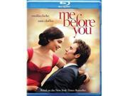 Warner Home Video WAR BR579990 Me Before You DVD - Blu-Ray 9SIV06W6X27549