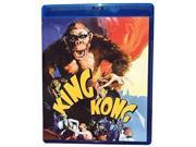 Turner Home Entertainment TRN BRT638576 King Kong DVD - Blu-Ray, Black & White 9SIV06W6X16849