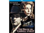 Kino International KIC BRK1830 The House On Carroll Street Blu-Ray, 1988, Wide Screen 1.85 9SIV06W6X12287