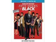 Universal Studios MCA BR55178412 Fifty Shades of Black Blu Ray with Digital HD 9SIV06W6X12205