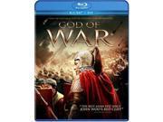 Well Go USA WGU BR01892 God of War DVD - Blu-Ray 9SIV06W6X27592