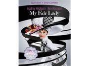 Paramount PAR BR7915394 My Fair Lady DVD - Blu-Ray 9SIV06W6X17170