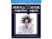 Olive Films OLI BROF1264 Jekyll & Hyde Together Again Blu-Ray 9SIV06W6X28419