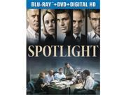 Universal Studios MCA BR55174892 Spotlight - Blu Ray & DVD with Digital HD Ultraviolet 9SIV06W6X27503