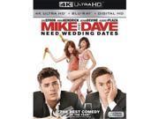 TCFHE FOX BR2331316 Mike & Dave Need Wedding Dates Blu-Ray, 4K-UHD, Digital HD 9SIV06W6X23879