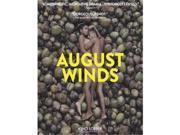 Kino International KIC BRK20805 August Winds Blu-Ray & 2014 - Portuguese, Eng, Widescreen 1.78 9SIV06W6X28512