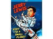 Kino International KIC BRK21737 Visit to A Small Planet Blu-Ray - 1960, Widescreen 1.85, Black & White 9SIV06W6X12362