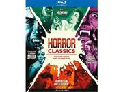 Warner Home Video WAR BR543129 Hammer Horror Classics DVD - Blu-Ray 9SIV06W6X24085