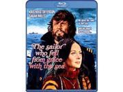 Alliance Entertainment CIN BRSF13246 The Sailor Who Fell From Grace with The Sea DVD - Blu Ray 9SIV06W6X16527