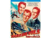Kino International KIC BRK21142 Daredevils of the Red Circle Blu-Ray - 1939 & 12 Chapter Serial & FF 1.33, Black & White 9SIV06W6X28715