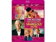 TCFHE FOX BR2298905 Second Best Exotic Marigold Hotel Blu-Ray - Digital HD, Widescreen -2.39 9SIV06W6X17164
