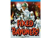 Kino International KIC BRK20648 Fixed Bayonets Blu-Ray & 1951, Black & White, FF 1.33 & Eng 9SIV06W6X17140