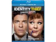 Universal Studios MCA BR61172516 Identity Thief Blu Ray with Digital HD 9SIV06W6X22879
