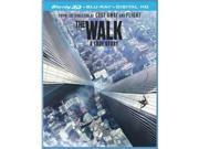 Sony Pictures Home Entertainment COL BR46397 Walk 2015 - Color Blu Ray 3D Ultraviolet 2 Disc 9SIV06W6X12272