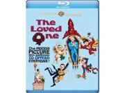 Warner Bros WRC BR642717 The Loved One Blu-Ray, Non-Returnable, Winters, Morse, 1965 9SIV06W6X23952