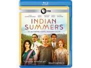 PBS PBS BRINS600 Indian Summers DVD - Blu-Ray 9SIV06W6X28447