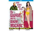 Kino International KIC BRK1837 Dr. Goldfoot & The Bikini Machine Blu-Ray, 1965, Wide Screen 2.35 9SIV06W6X17311