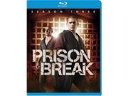 TCFHE FOX BR2331735 Prison Break - Season Three Blu-Ray, 6 Disc, Wide Screen, English SDH-Spain & French Subtitle, Re-Packaged 9SIV06W6X10996
