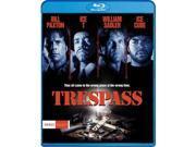 Alliance Entertainment CIN BRSF17633 Trespass DVD - Blu Ray 9SIV06W6X23840