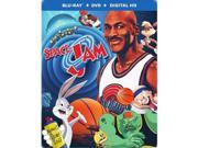 Warner Home Video WAR BR611343 Space Jam DVD - Blu-Ray 9SIV06W6X24326